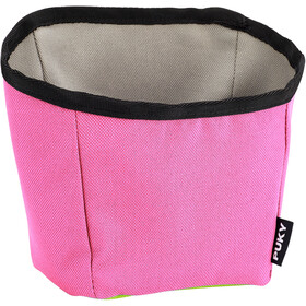Puky LT 3 Handlebar Bag For Pukylino/Wutsch/Fitsch pink
